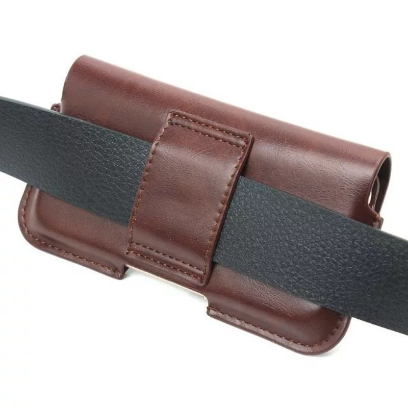 Genuine Leather Pouch Case (23)
