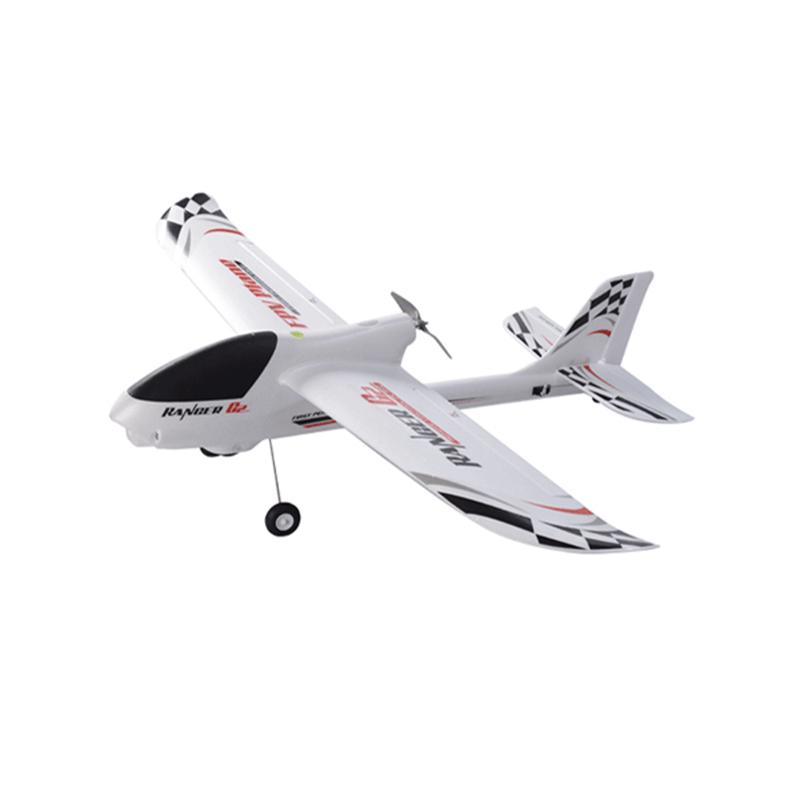 2019 Volantex V757-6 V757 6 Ranger G2 1200mm Wingspan EPO FPV Aircraft PNP RC Airplane Outdoor Toys Remote Control Models