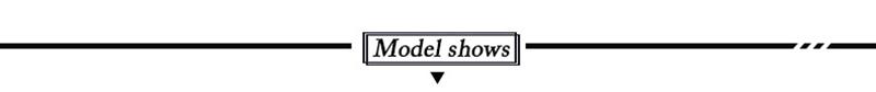 Moder shows