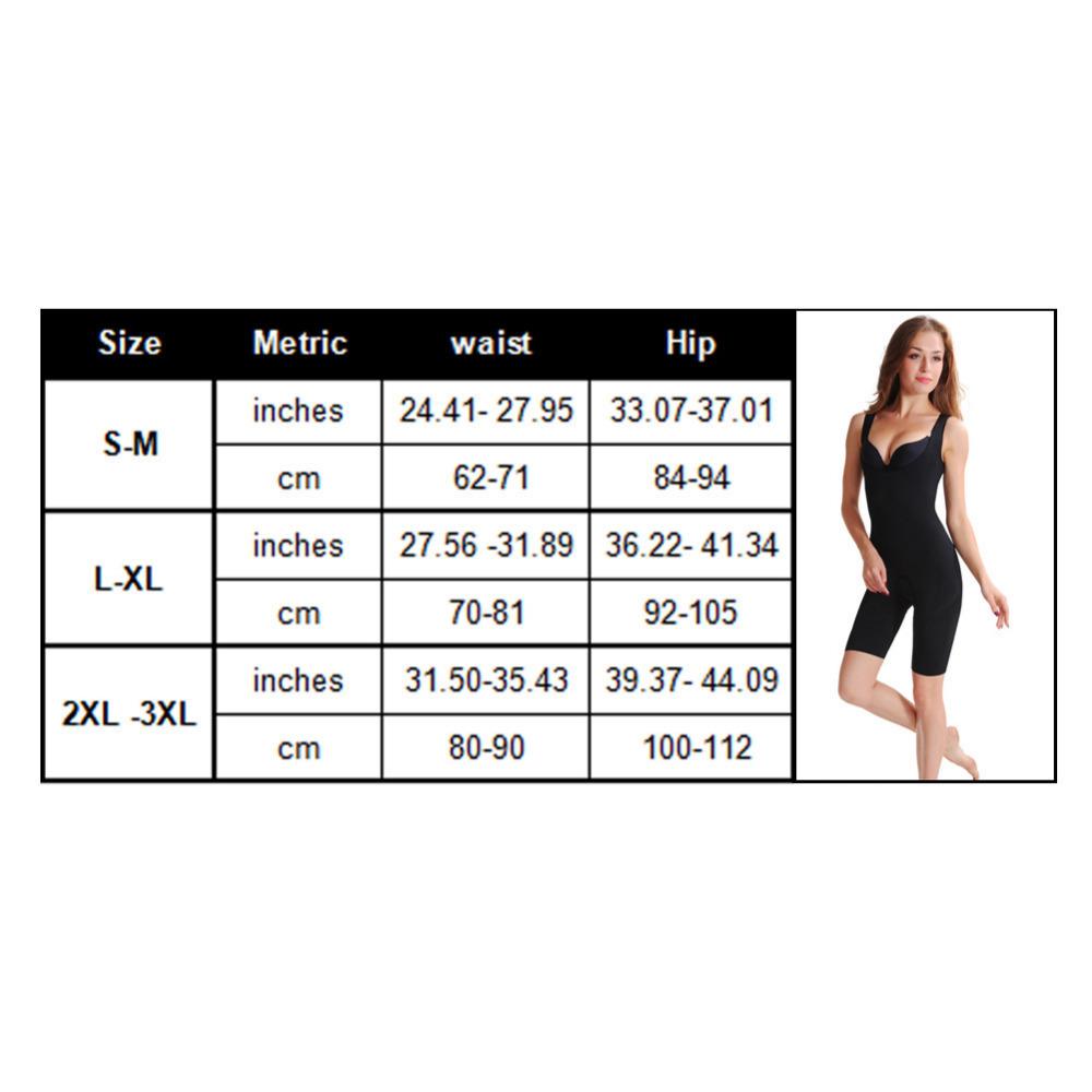 Body Shaper Bodysuits (2)