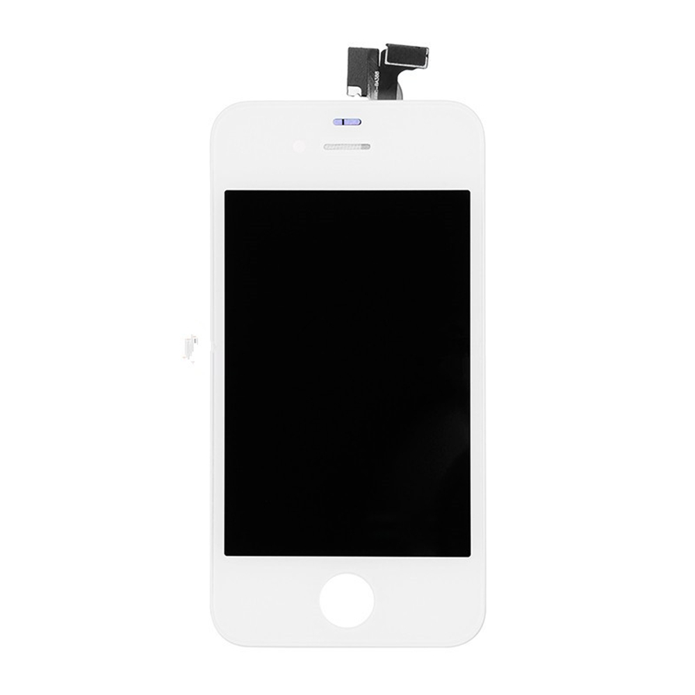 For_Apple_iPhone_4S_LCD_Screen_and_Digitizer_Assembly_with_Frame_Replacement_-_White_-_Grade_S_4_