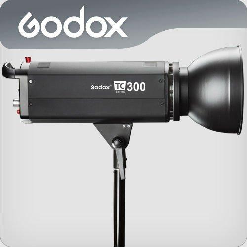 Studio Flash TC Series TC300 (300WS Professional studio equipment)(TC300,TC400,TC600,TC800)