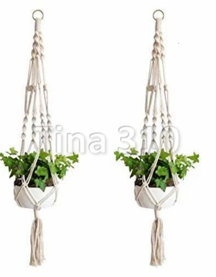 small woven wall hanging woven tray decorative woven wall.htm 2019 new plant potted hanging rope net plant green hanging basket  2019 new plant potted hanging rope net