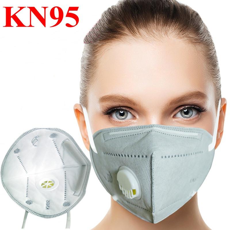 maschera di bocca n95