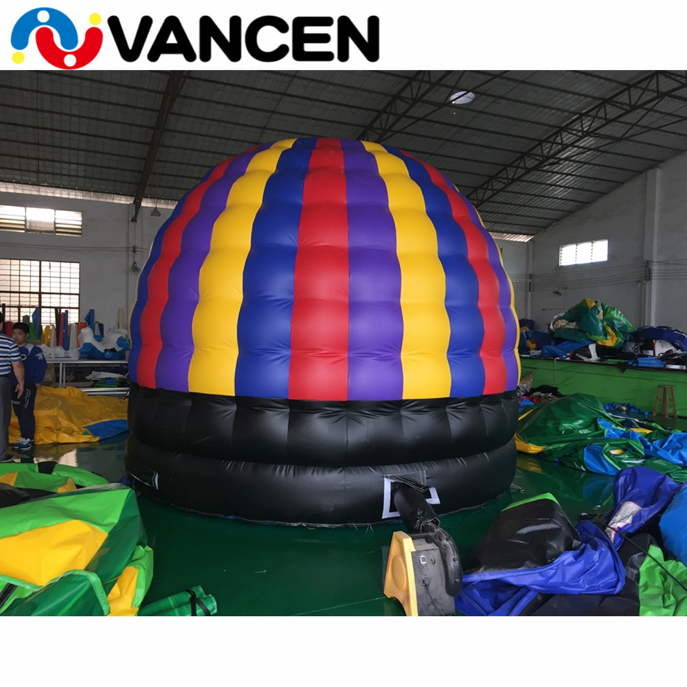 inflatable jumping house12