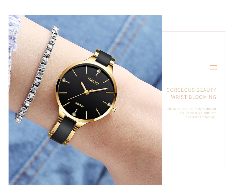 creative watches women watches top brand luxury women watches waterproof montre femme acier inoxydable montre femme fantaisie (11)