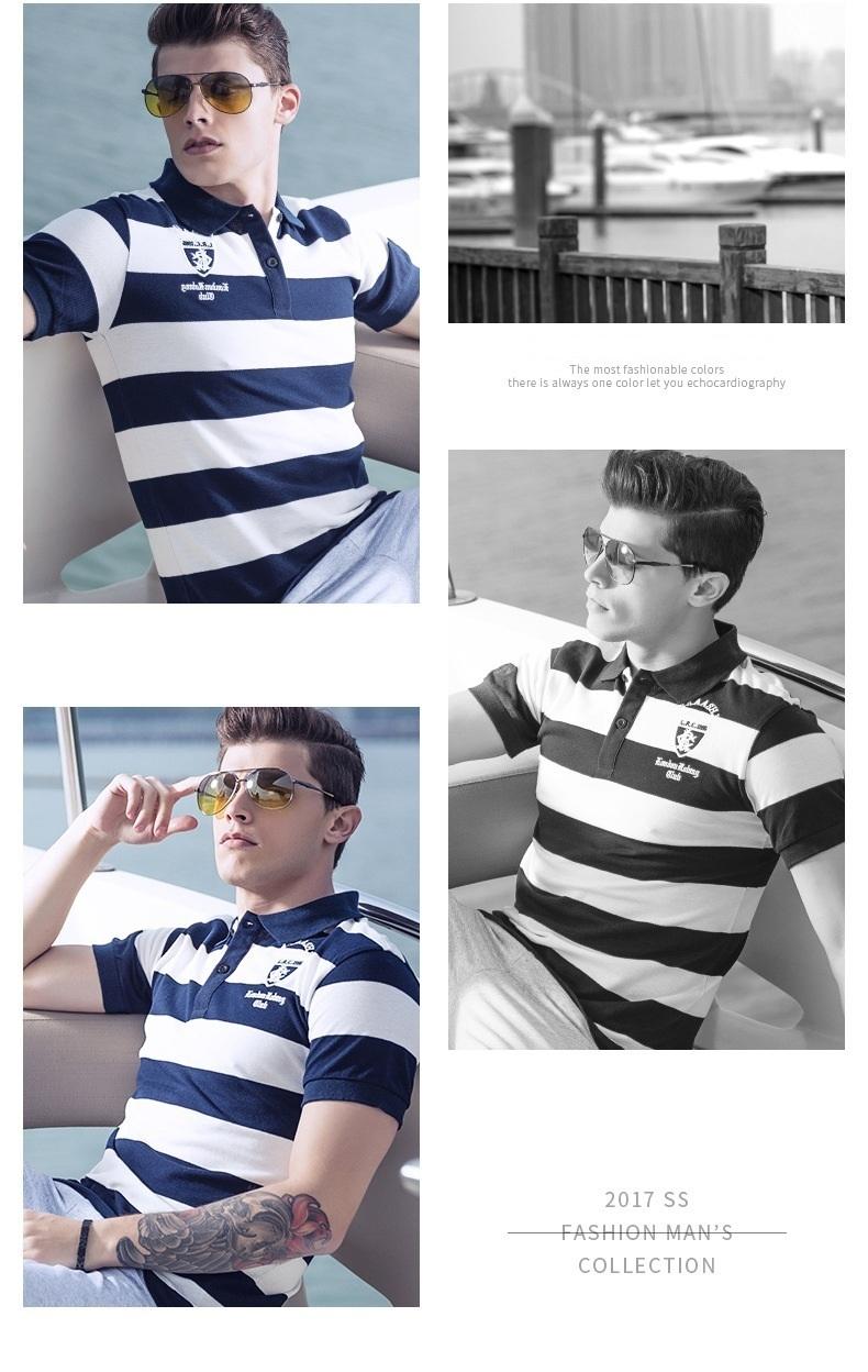 Polo shirts 7
