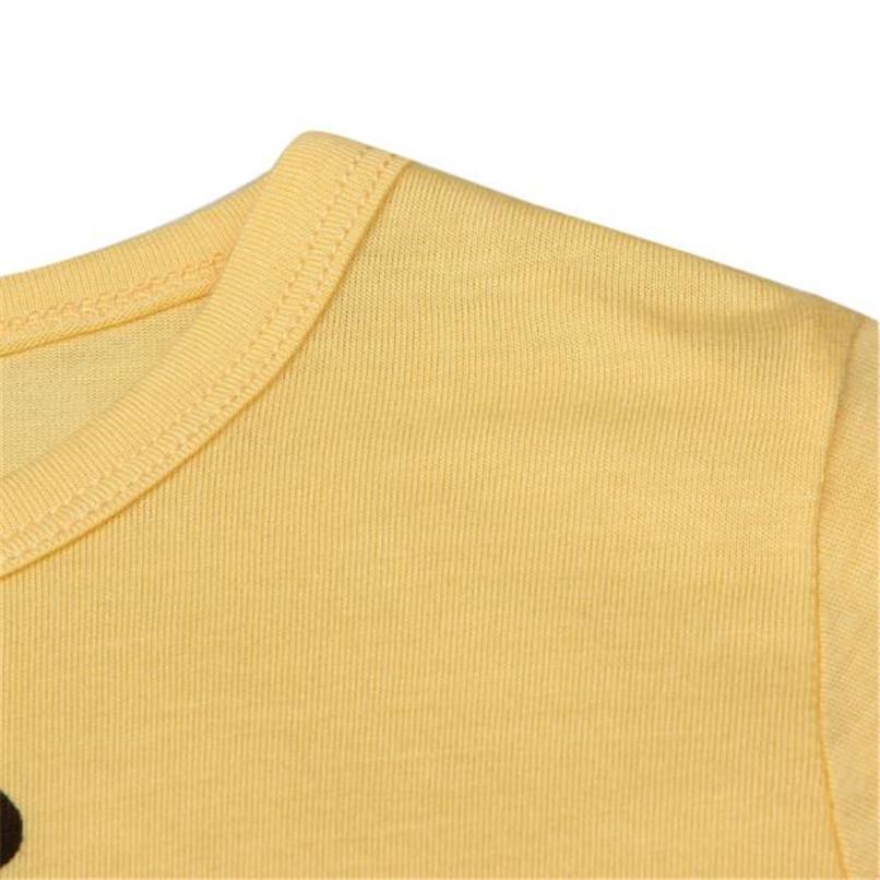 Summer Children Boy Kid T-Shirt Milk Bottle Short Sleeve Tops O Neck T-Shirt Tees NDA84L16 (3)