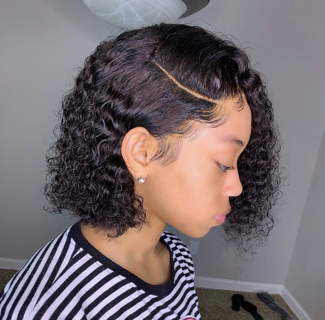 Wholesale Black Baby Hairstyles Buy Cheap In Bulk From China Suppliers With Coupon Dhgate Com