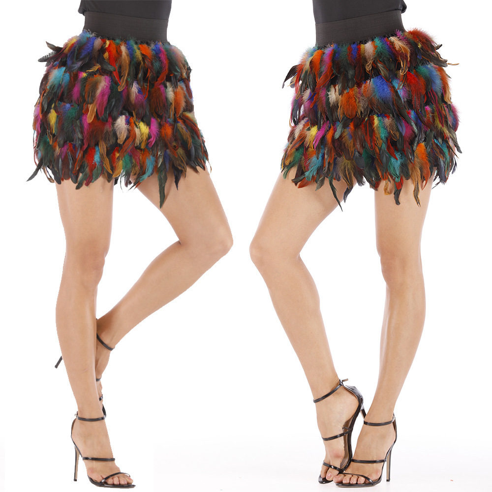 feather skirt (8)