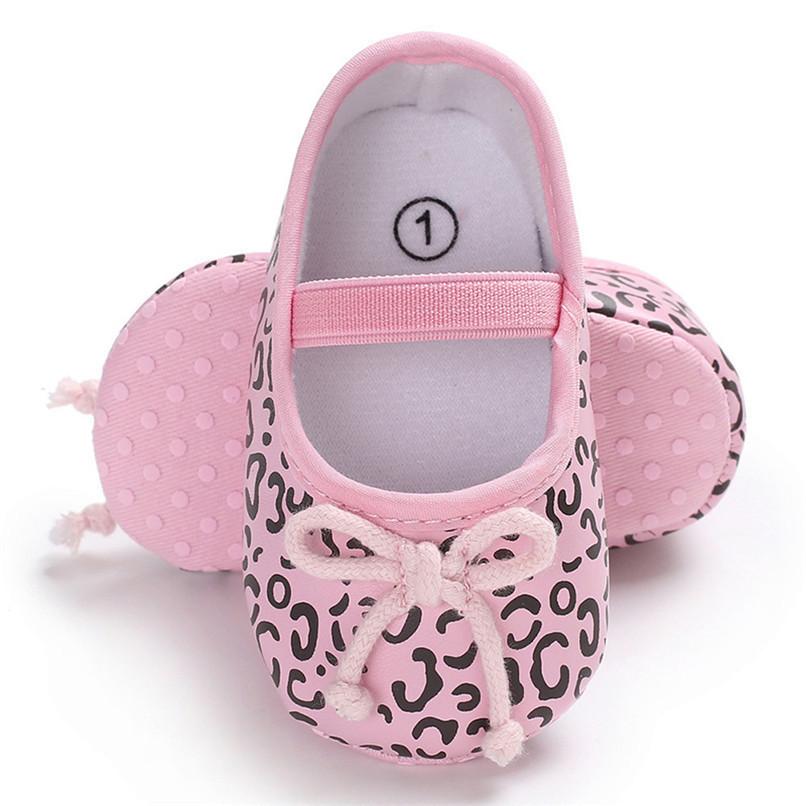 Toddler Cute Girl Flower Soft Newborn Anti-slip Baby Shoes First Walker A84L072 (5)
