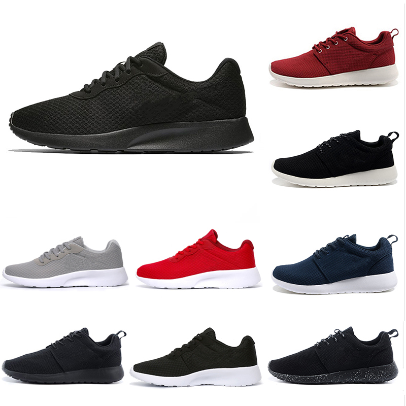 Cheap Tanjun 3.0 London 1.0 Run Running Shoes men women black Blue low Lightweight Breathable Olympic Sports Sneakers mens Trainers 36 45