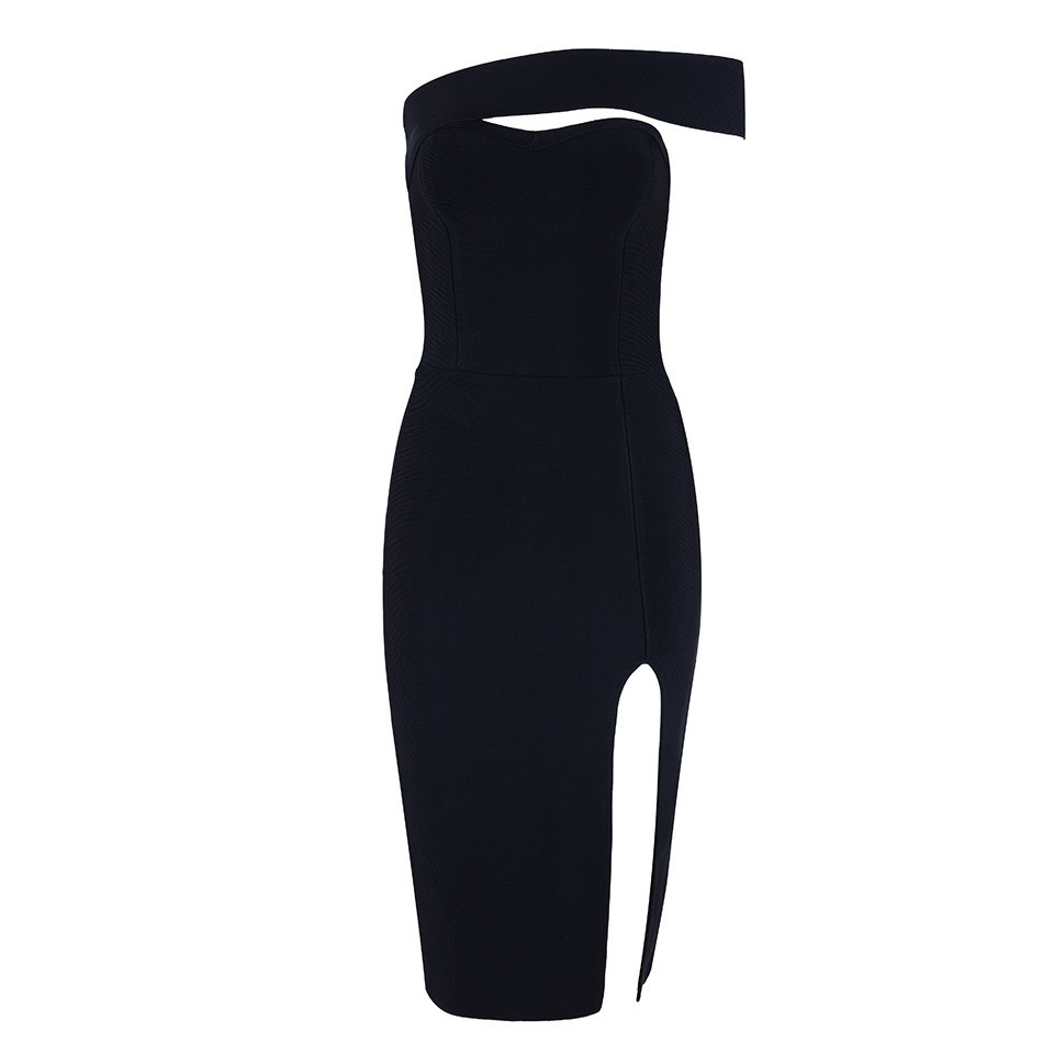 seamyal-sexy-one-shoulder-women-bandage-dress
