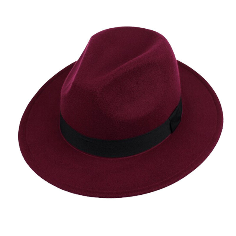 1_ hat men fedora