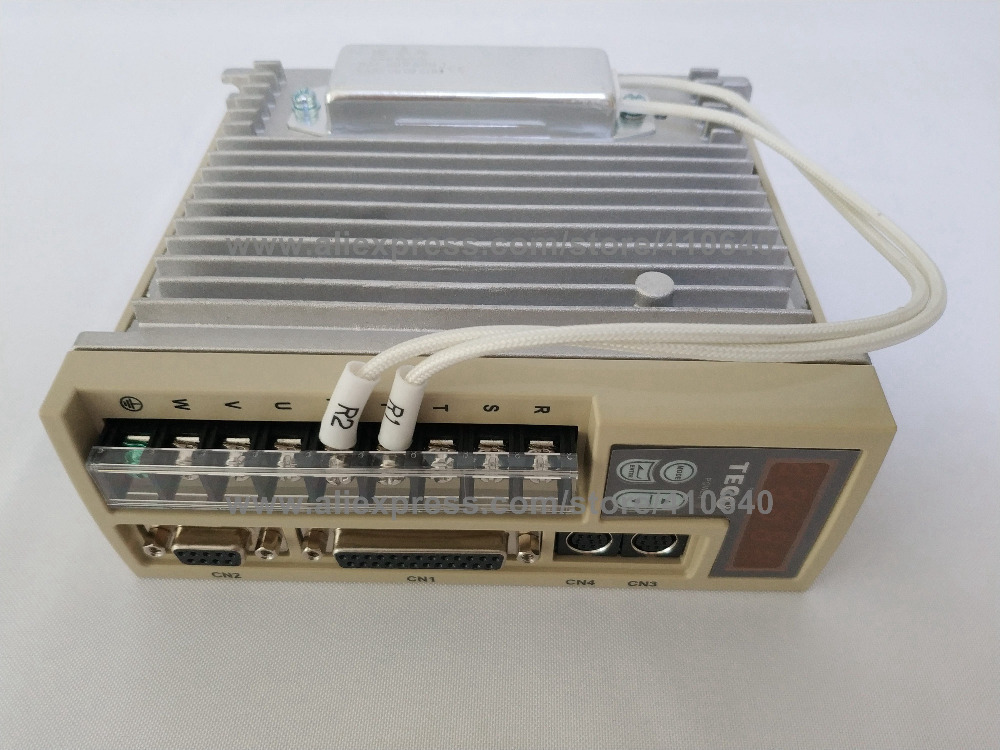 Servo Drive JSDEP-15A (6)