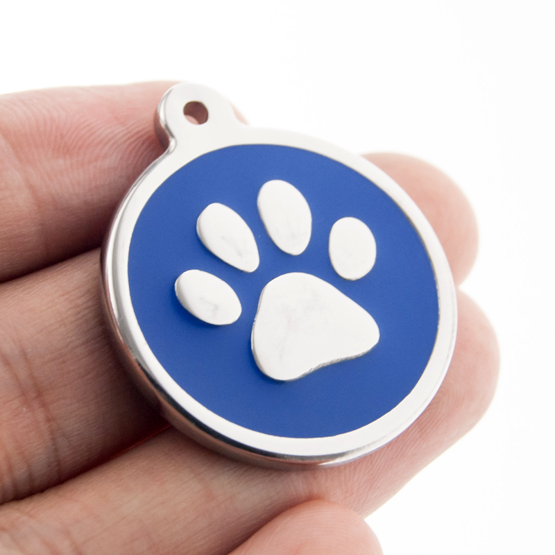 Dog Paw4
