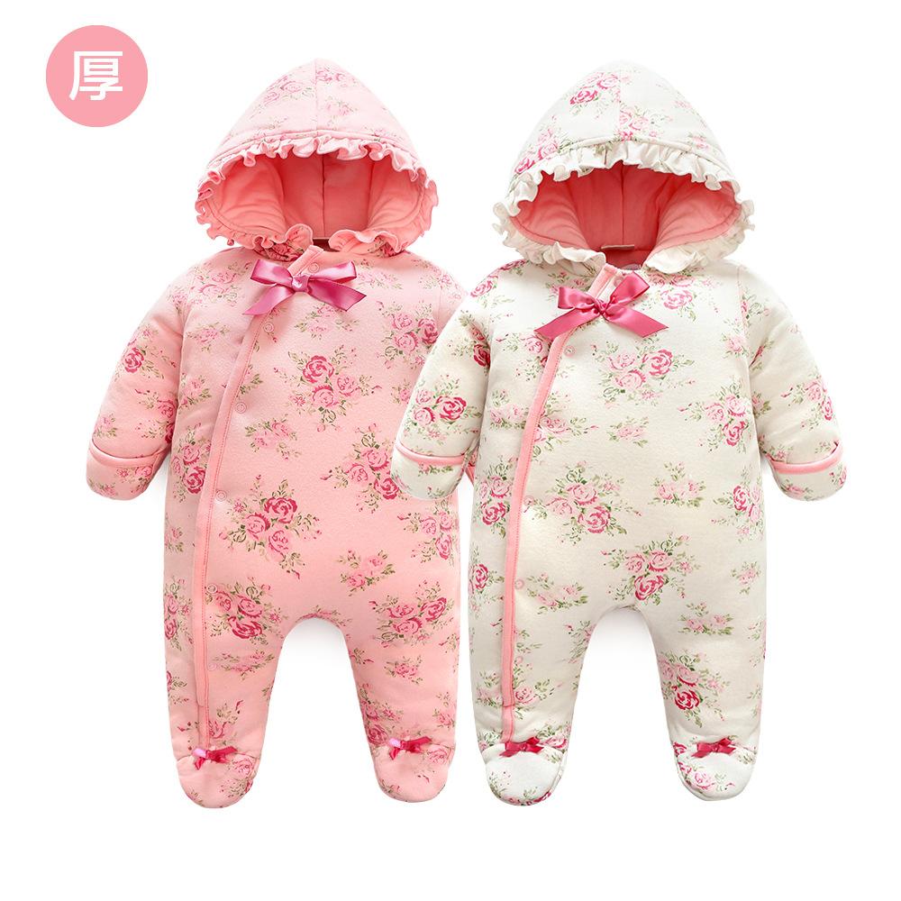 BABY GIRL Chaussettes Rose Sweet Bear 1 Paire Nouveau-né riche en coton