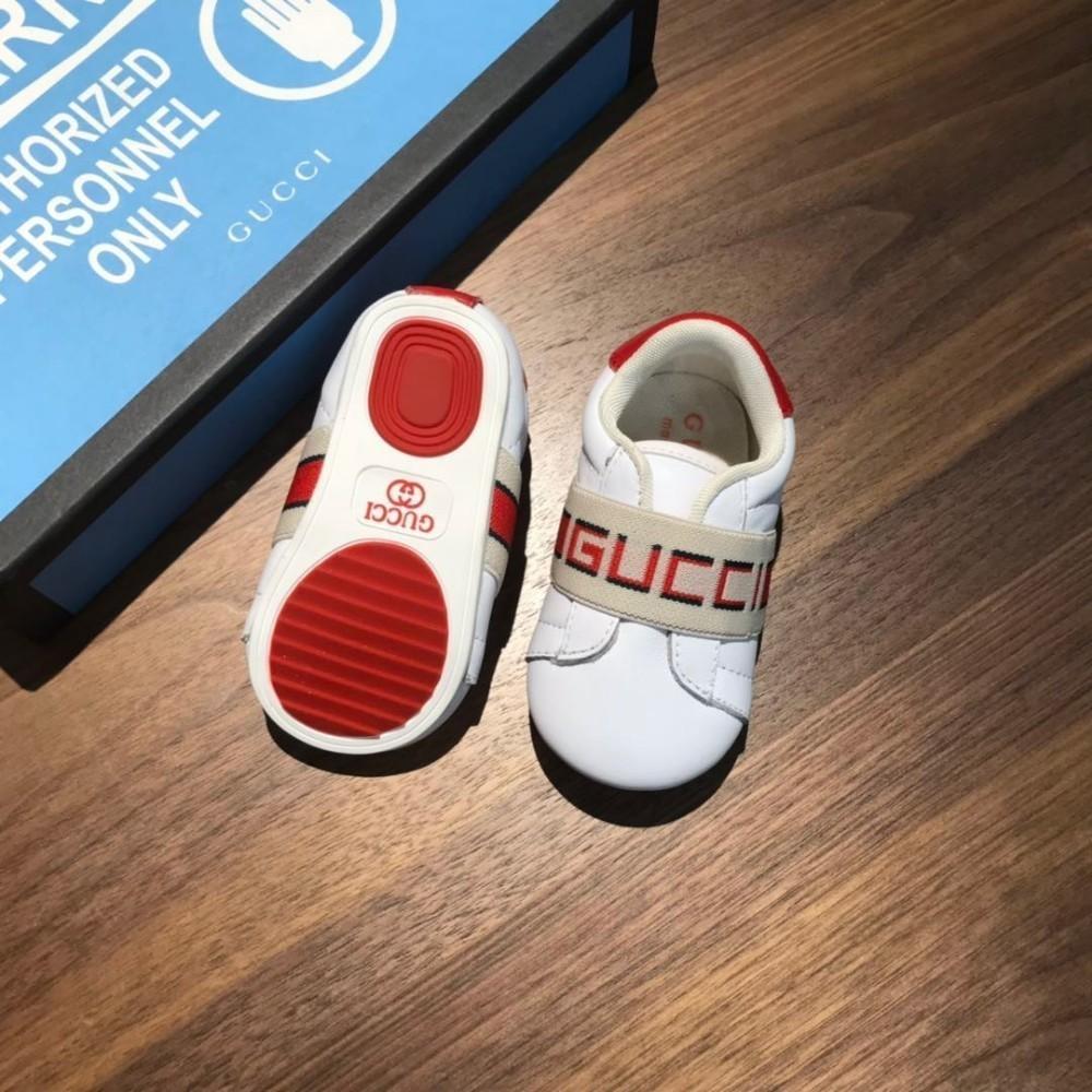 Scarpe bambini scarpe bambini Moda il tempo libero Ricamo di lettere bebe adorabili Top quality