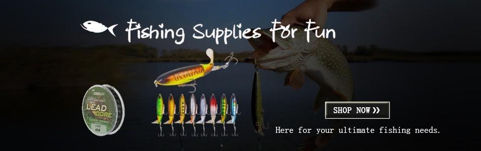 fishing lure ad