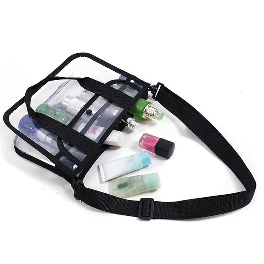 New Fashion Unisex Durable Practical Waterproof Zipper Travel Wash Bag Fashion New Zipper Travel Wash Bag