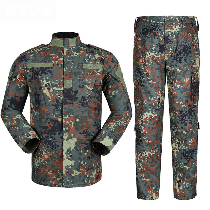 Ejército Alemán Elite PANZER Pantalones Campo Gris WW2 Repro Uniforme