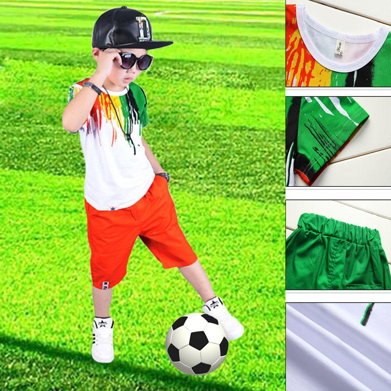 Boy sports suit (5)