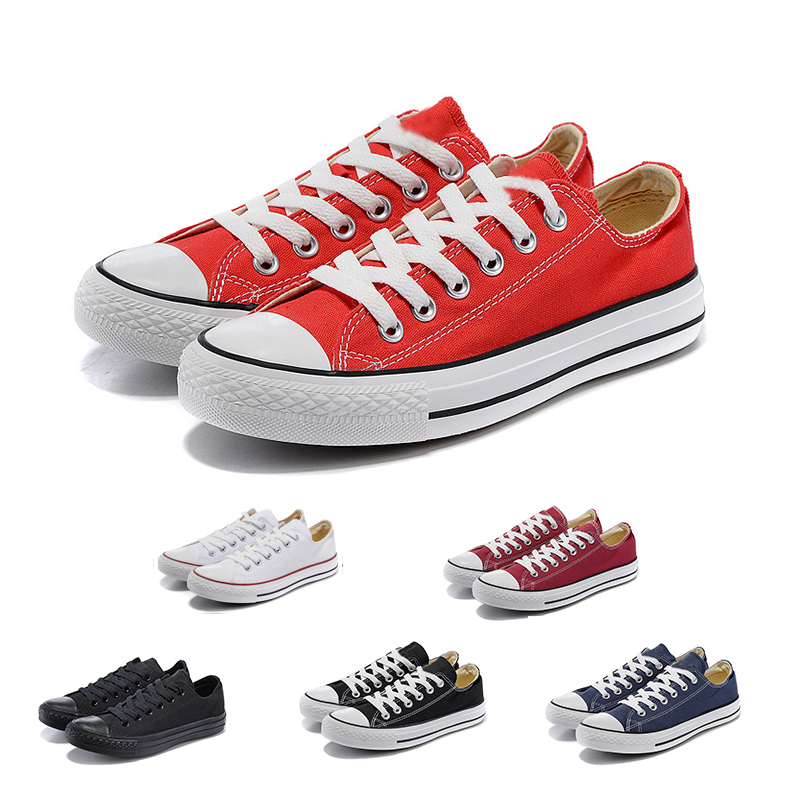 converse rouge homme 44