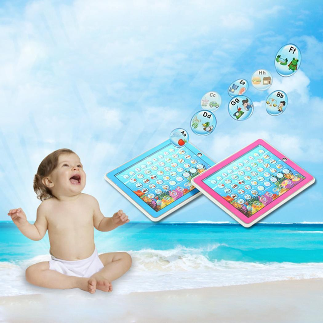 Kids Early Education Point Read Touch Tablet Western Alphabet Learning Machine New Kids Early Learning Machine