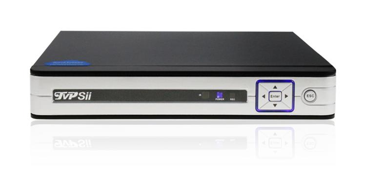Home Sistema TVCC Pannello d'argento Hi3536C Xmeye 8CH * 4K / 8CH * 8M 8CHv8Canale H.265 + 48V WIFI POE Telecamera IP Onvif Telecamera CCTV NVR