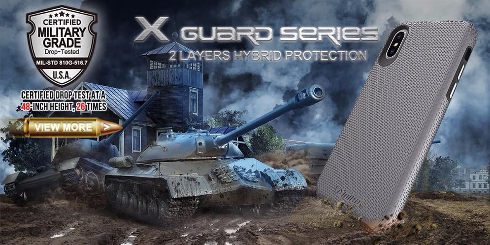 X-GUARD Case