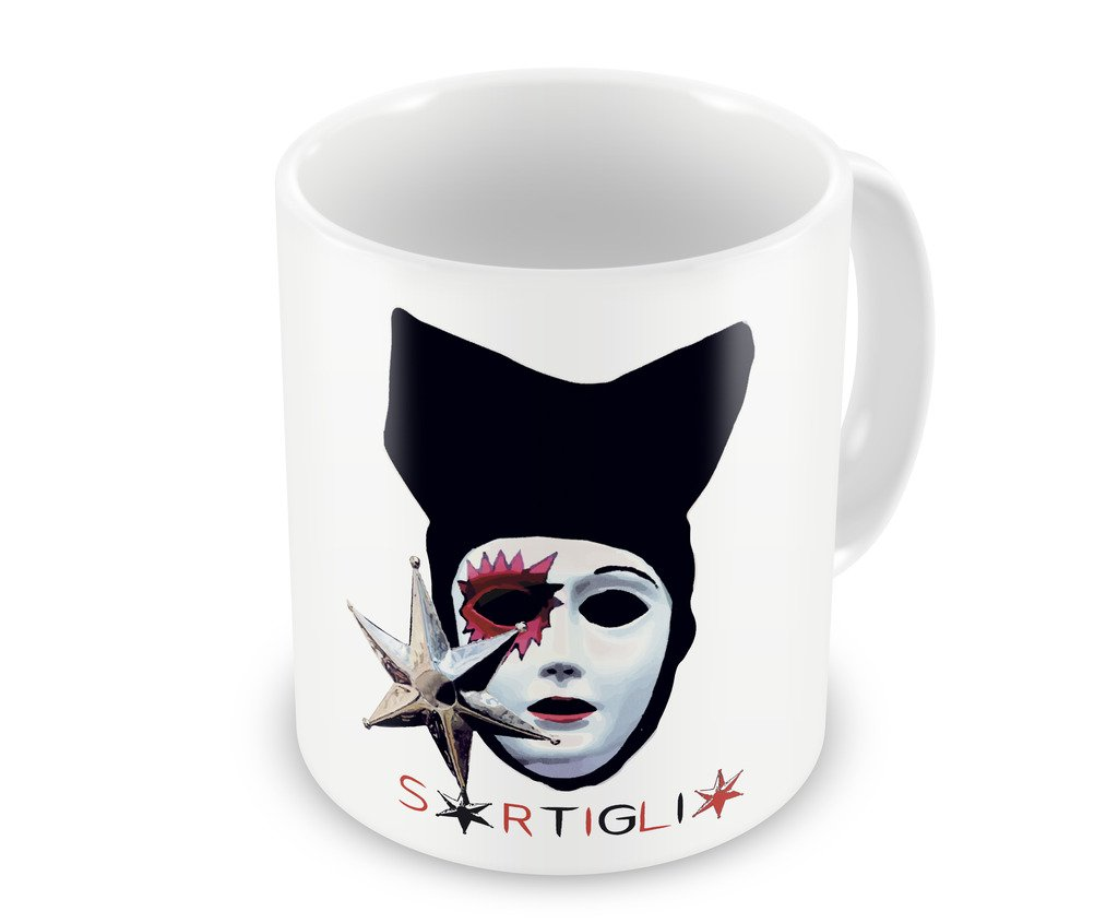 Mug Knight Sartiglia - Eventi