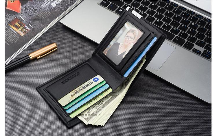wallet men small