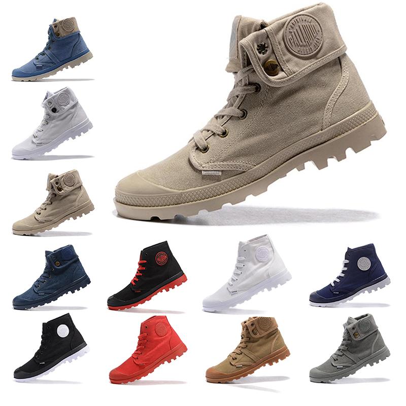 Discount Palladium Shoes | Palladium