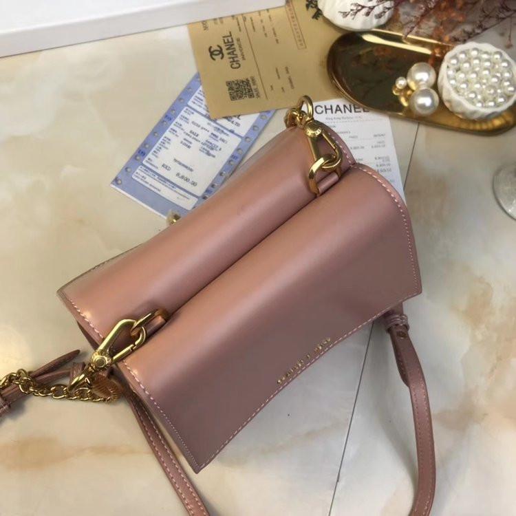 Европейская новая круглая седельная сумка, широкий наплечный ремень, один наклонный для женщин, в 2019 году сумки дизайнерские мини-сумки