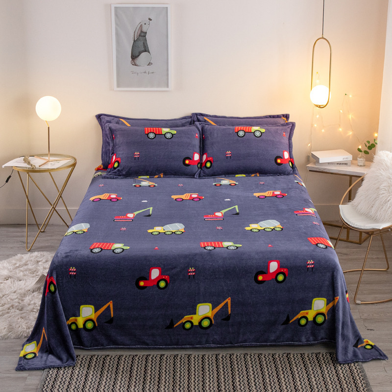 Game Anime Undertale Sans  Soft Bed Sheets Warmth FLANNEL Blanket Coverlets#02