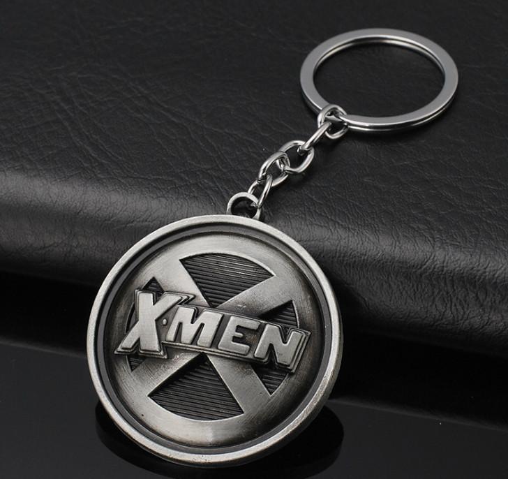 DC Comics Justice League The Flash Mask Alloy Key Chains Keychain Keyfob Keyring