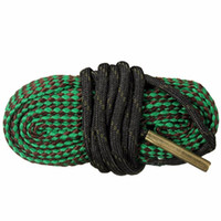 Wholesale Green Bore Snake Rope Hunting Gun Accessories 22 C...