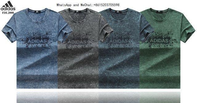 Европейская мода прилив черный цвет печати письмо чистый хлопок круглый воротник мужчины с коротким рукавом футболки мужской 0308