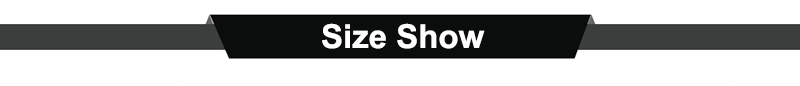 Size Show