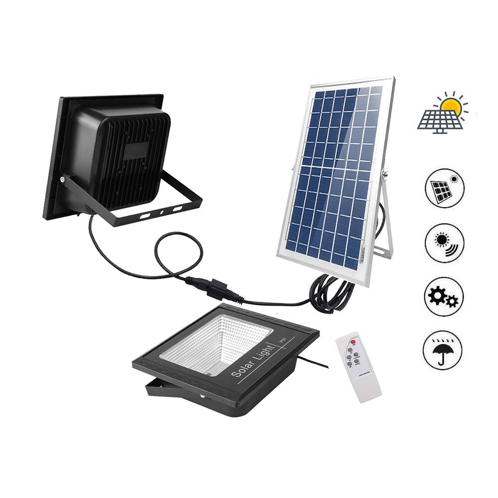 Lampe Energie Solaire Interieur vente en gros veilleuse d'intérieur À Énergie solaire 2020