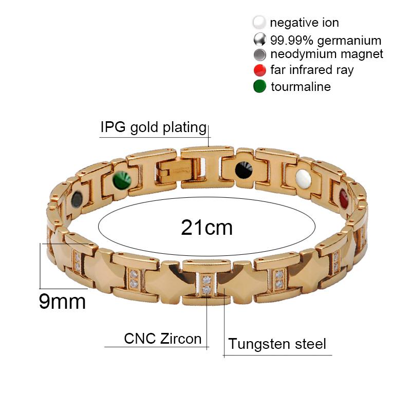 10077 Magnetic Bracelet Details_7