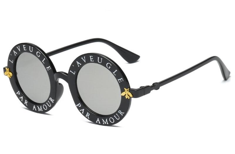 Steampunk Marrone Occhiali Flip Up Occhiali da sole alta qualità in stile retrò vintage linea uomo donna
