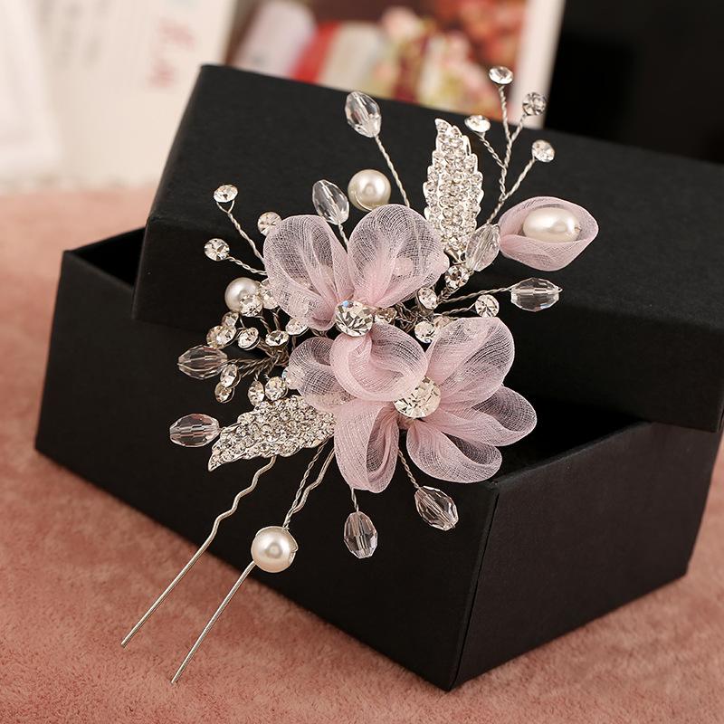 Silver Hairpins (5)