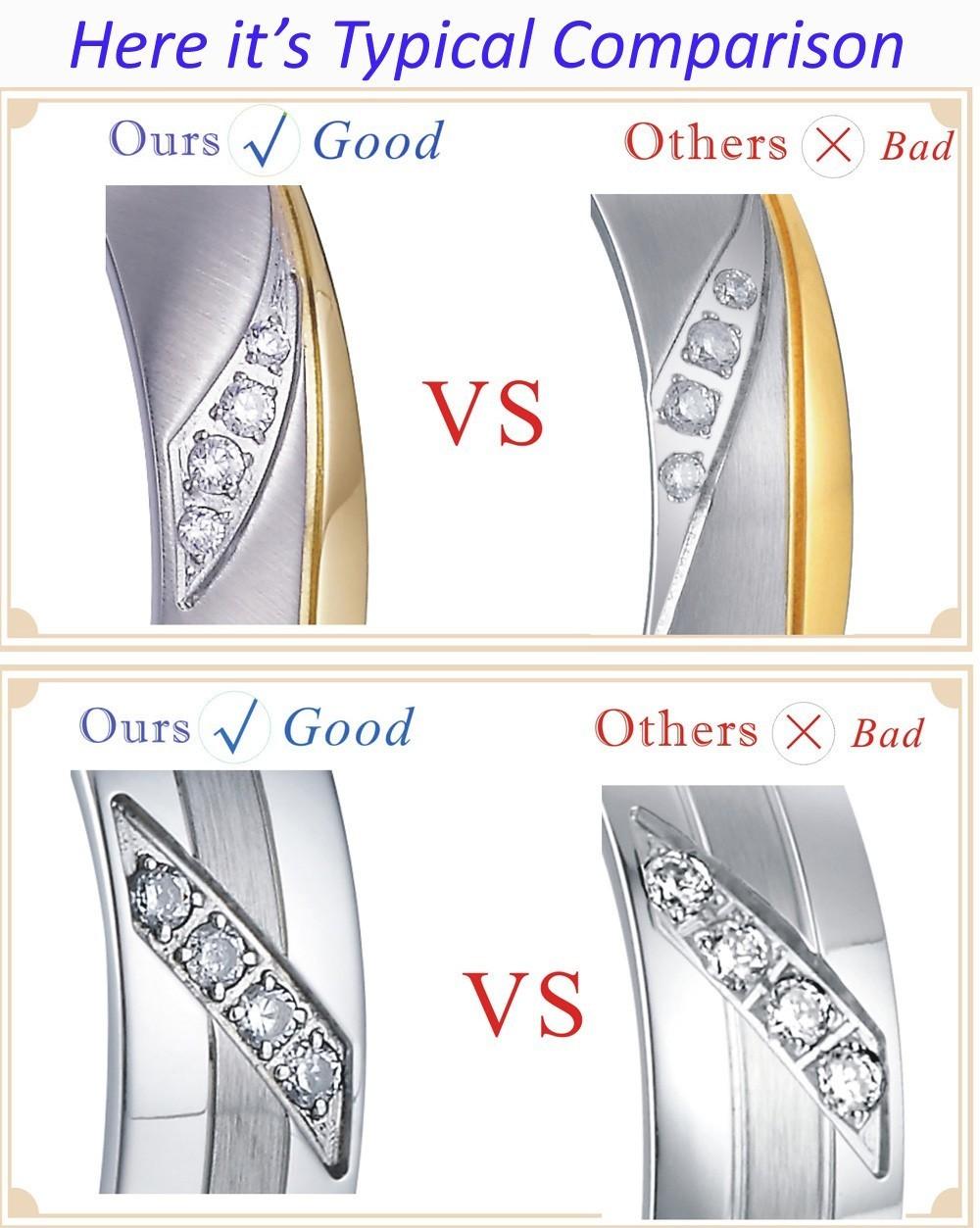 details comparision 4 female rings (1)