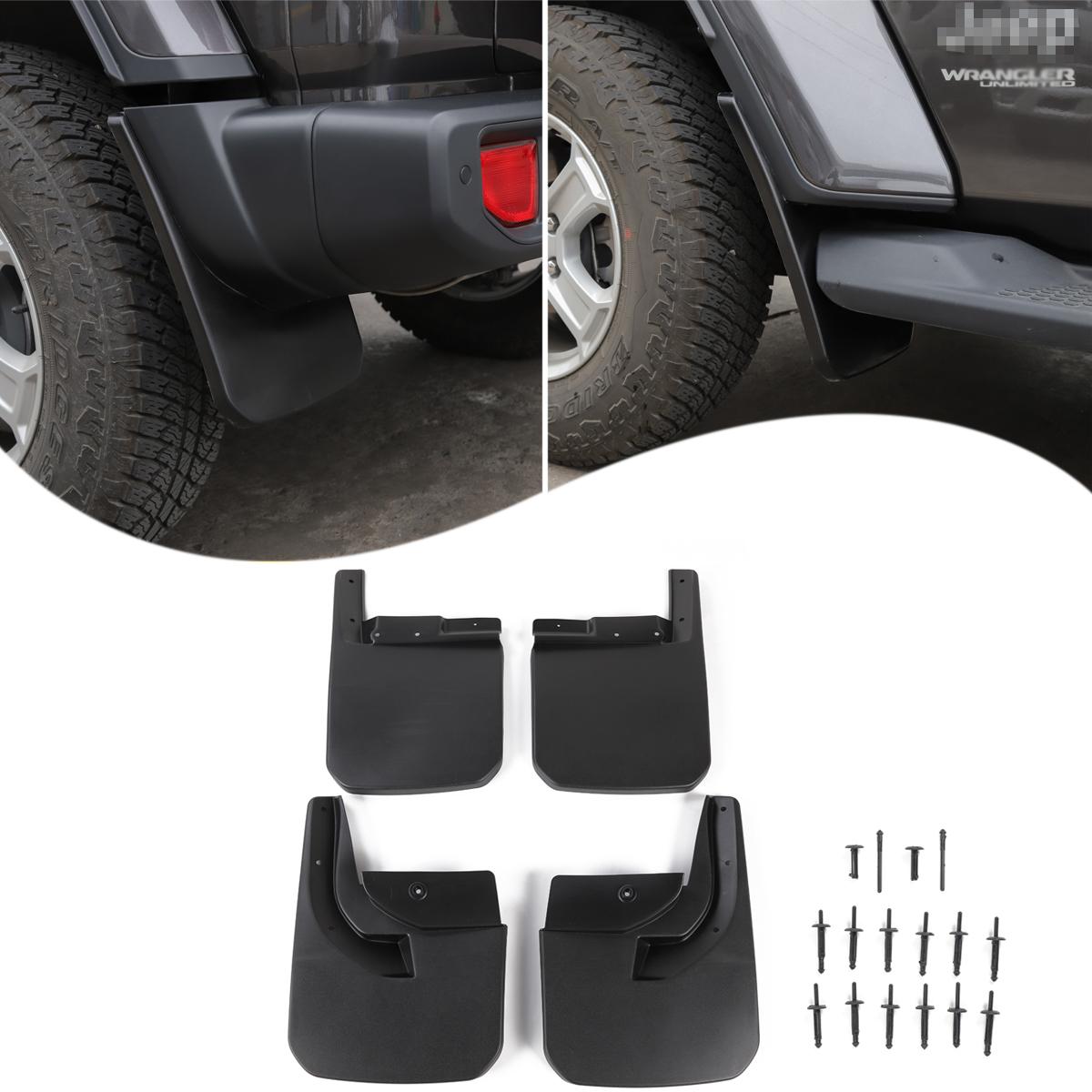 Pedale Frontale del Piede Lato Sinistro dellautomobile per Jeep Wrangler Unlimited JK