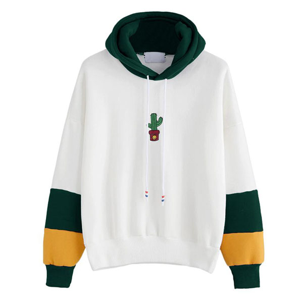 2018 Fashion women hoodies (13)