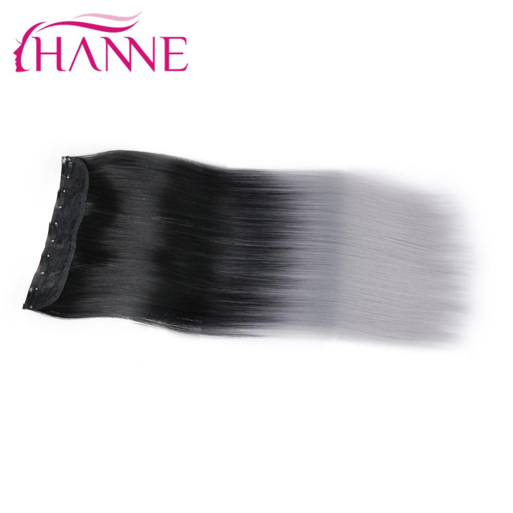 grey clip in hair straight06