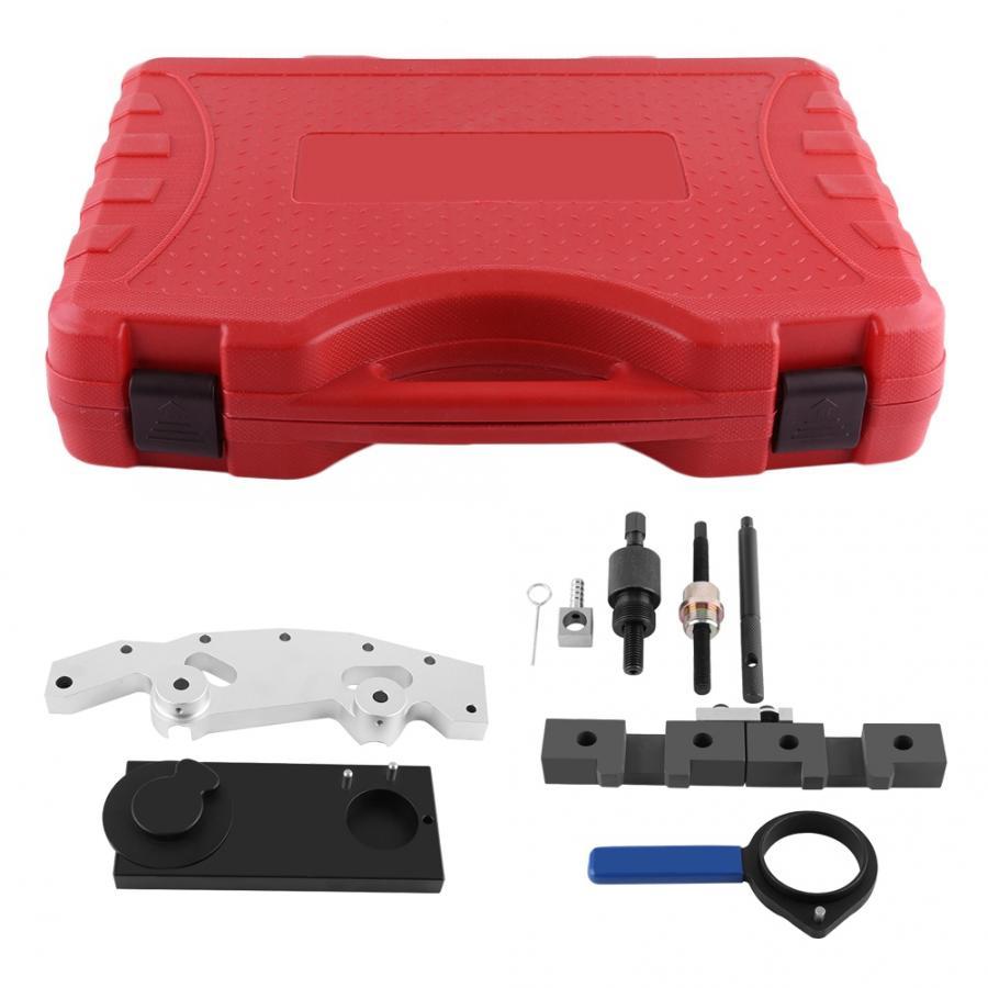 Camshaft Alignment Lock Timing Tool Kit Double Vanos Set Fit BMW M52TU M54 M56