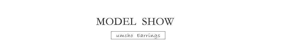 UMCHO Nano Sky Blue Topaz 925 sterling silver clip earrings for women EUJ061B-1-pc (8)