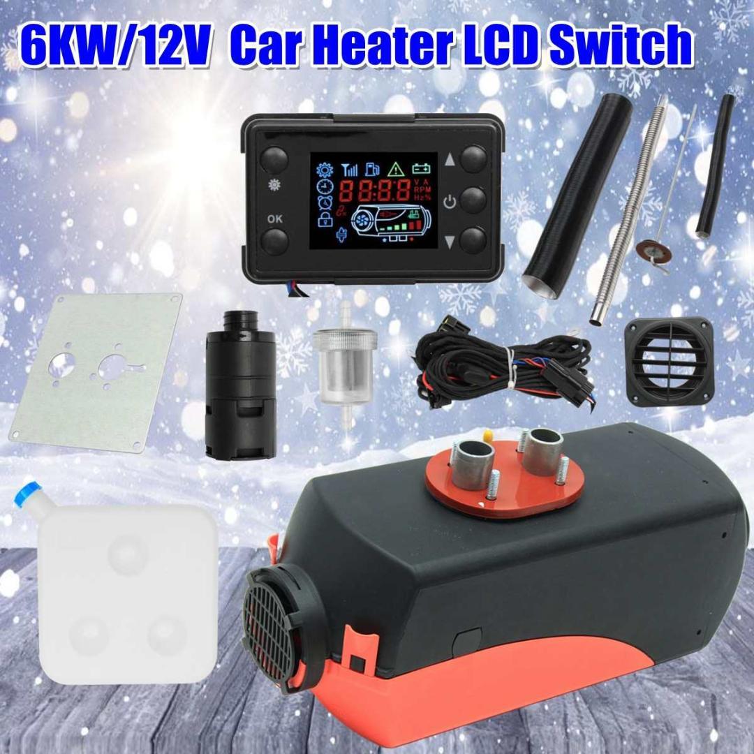 3-Niveaux Interrupteur Pour Eau De Refroidissement Chauffage 4,3 kW 12 V type C D Webasto Commutateur